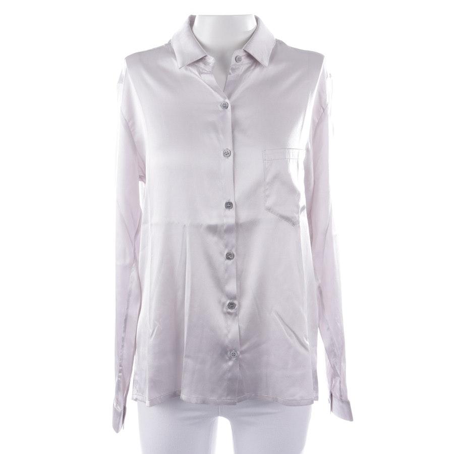 Bluse von Incentive! Cashmere in Grau Gr. S - NEU mit Etikett