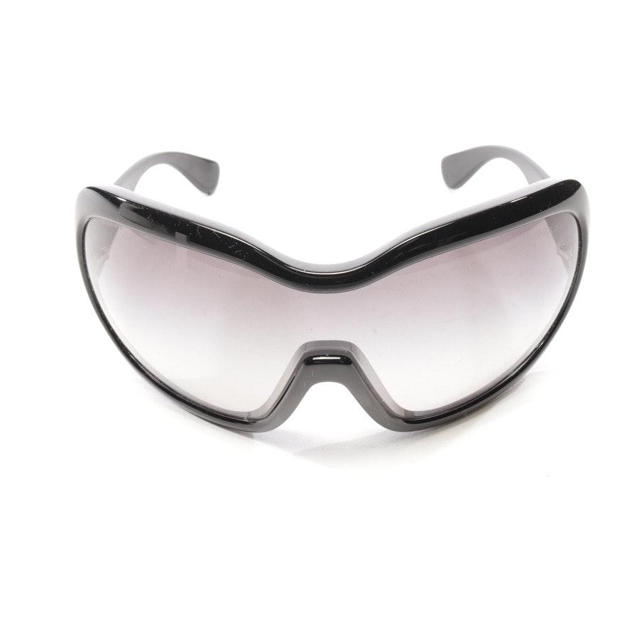 Sonnenbrille von Prada in Schwarz - SPR 05O