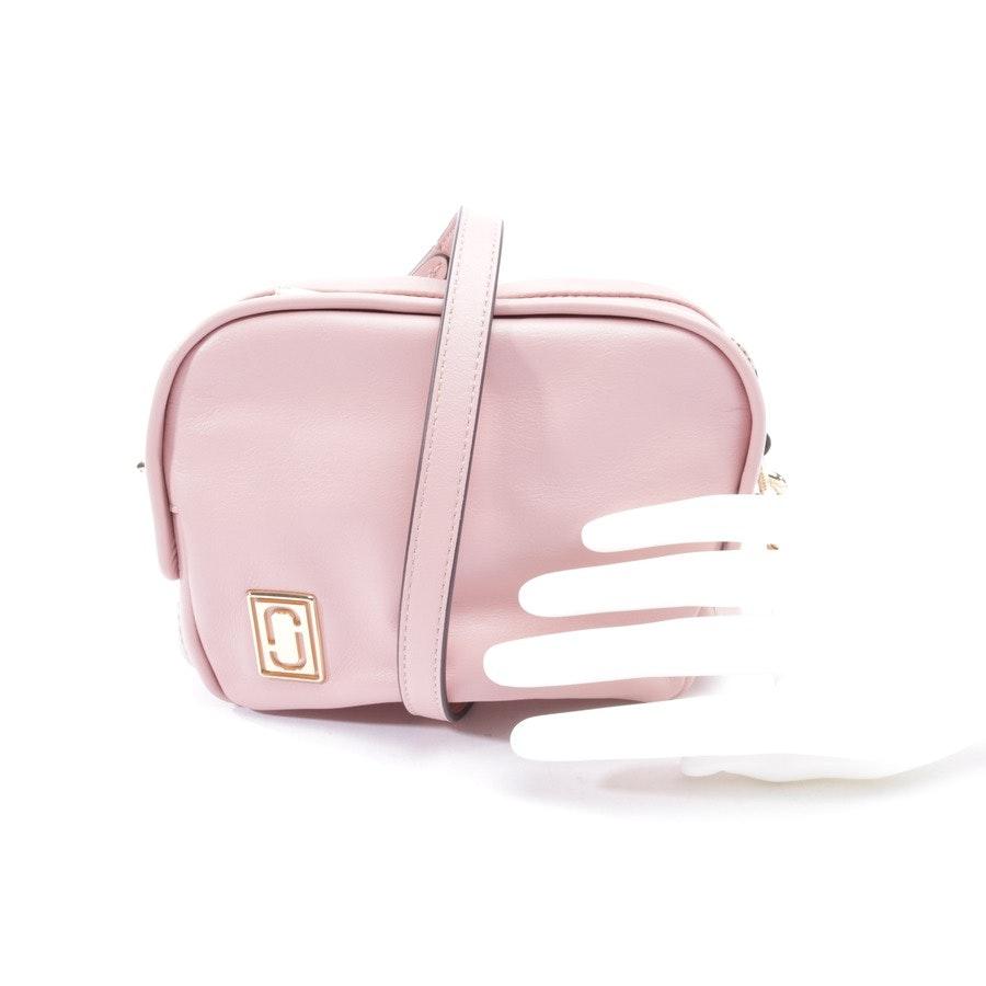 Abendtasche von Marc Jacobs in Rosa