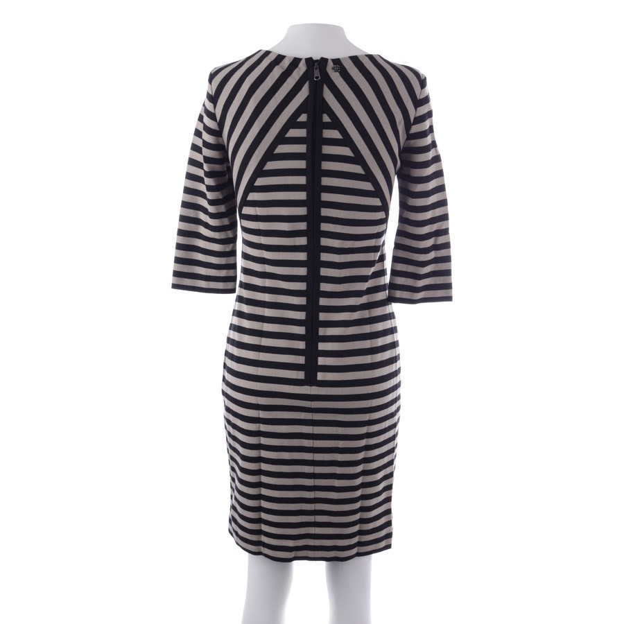 dress from Hugo Boss Black Label in beige-brown and black size 34