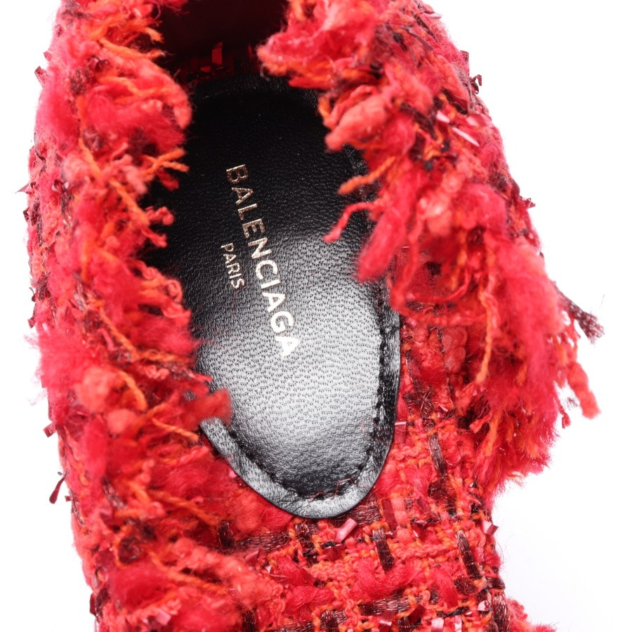 pumps from Balenciaga in red size EUR 39