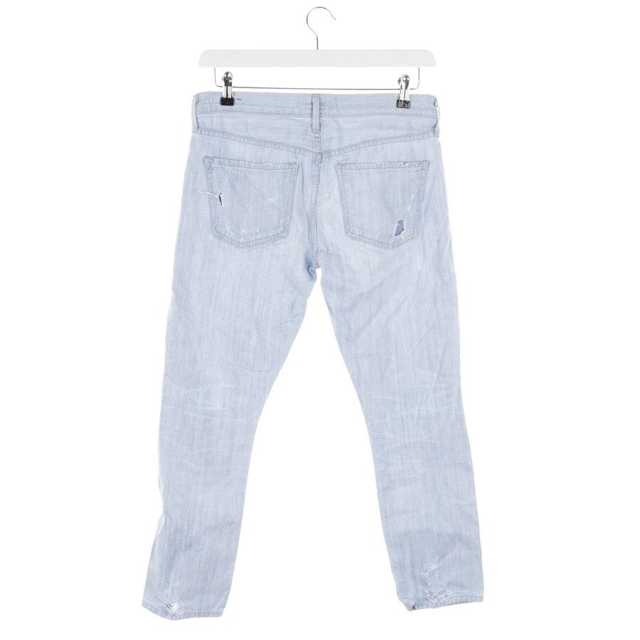 Jeans von Citizens of Humanity in Hellblau Gr. W26
