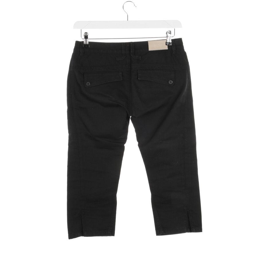 Jeans von Hugo Boss Orange in Schwarz Gr. W29