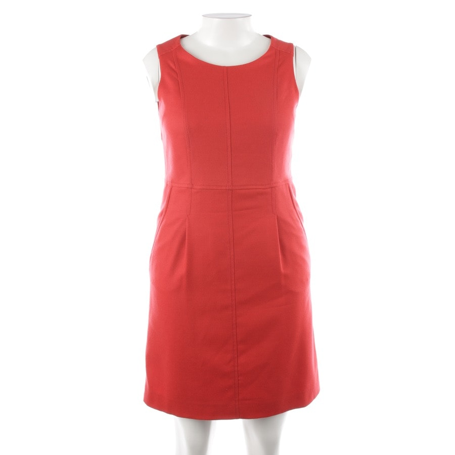dress from Marc O'Polo in burgundy size 40