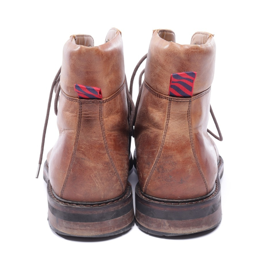 ankle boots from Polo Ralph Lauren in brown size EUR 42