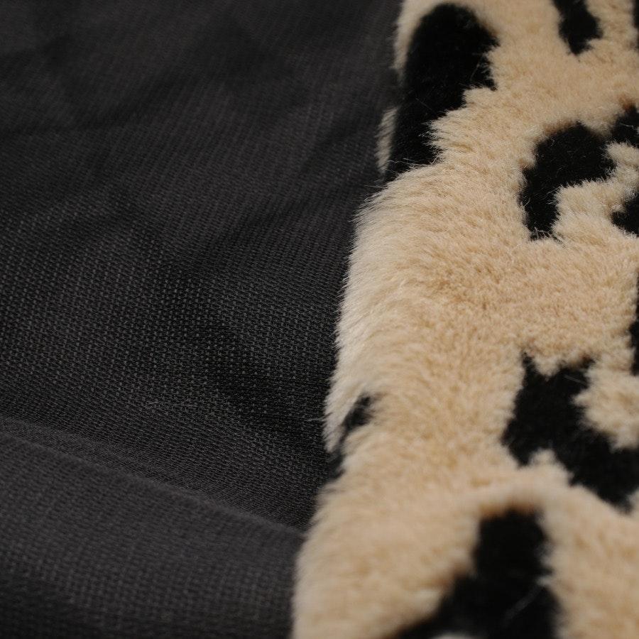 Wintermantel von Balenciaga in Sand Gr. 36 FR 38