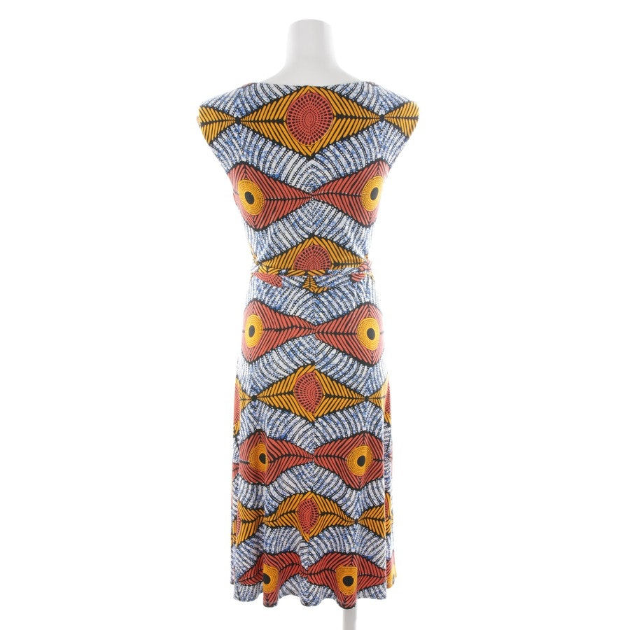 dress from Max Mara in black and multicolor size M
