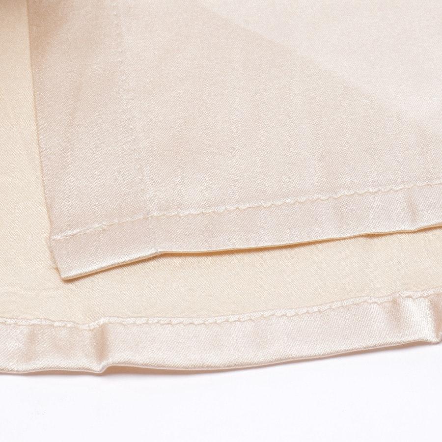 Bluse von Incentive! Cashmere in Champagner Gr. L - NEU mit Etikett