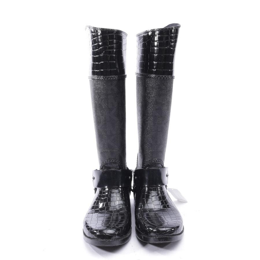 Stiefel von Michael Kors in Schwarz Gr. EUR 37