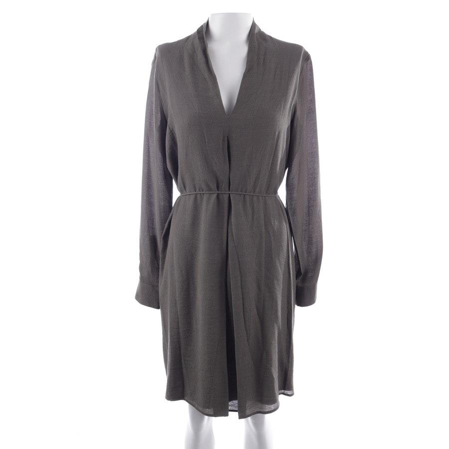 Kleid von Marc O'Polo in Khaki Gr. 36