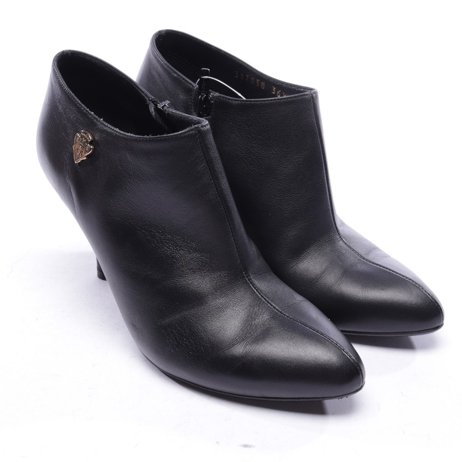 pumps from Gucci in black size EUR 36,5