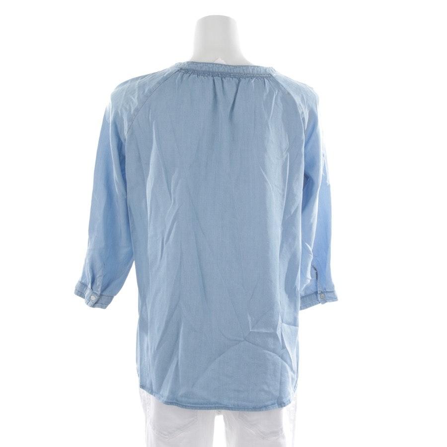 Bluse von Marc O'Polo in Blau Gr. 36