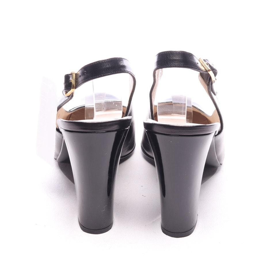 Pumps von Chanel in Schwarz Gr. EUR 40