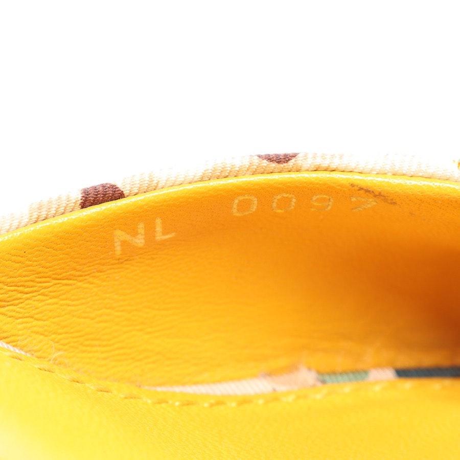Pantoletten von Louis Vuitton in Multicolor Gr. EUR 38