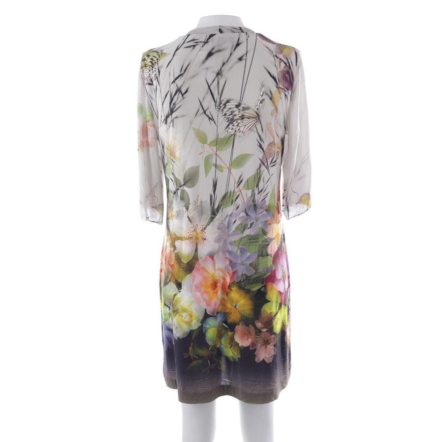 Kleid von Ana Alcazar in Multicolor Gr. 38
