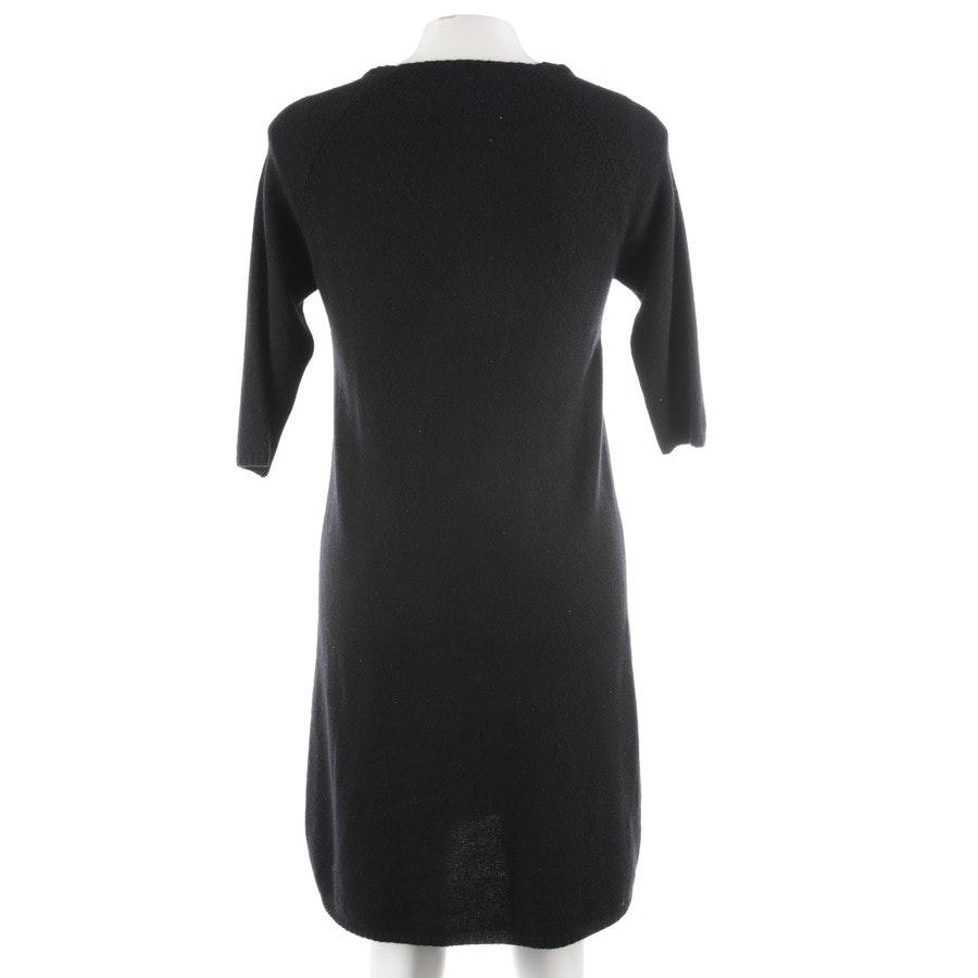 Kleid von Hoss Intropia in Schwarz Gr. XL