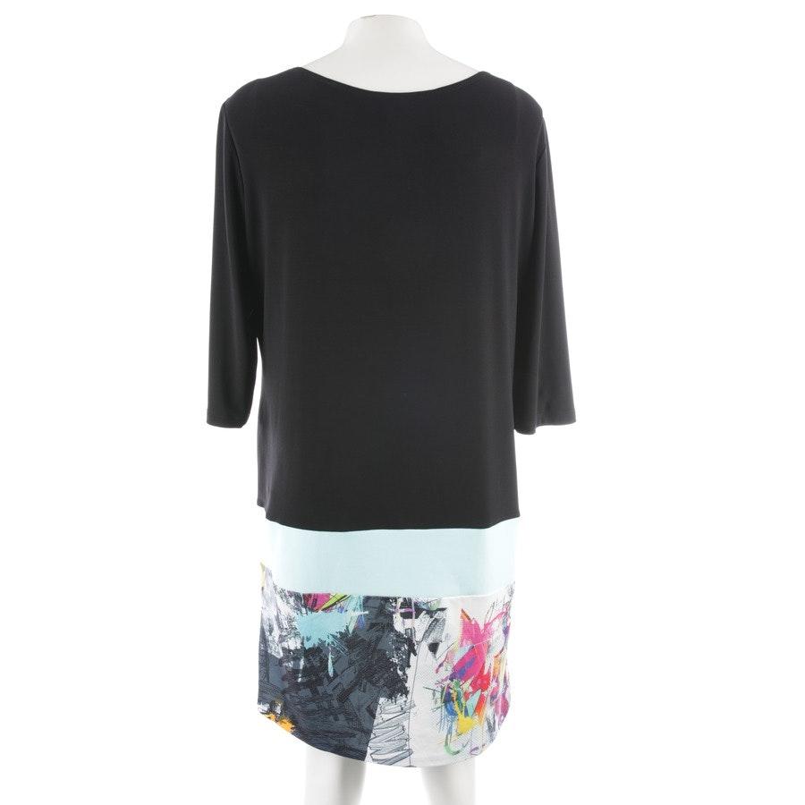 dress from Joseph Ribkoff in black and multicolor size 46