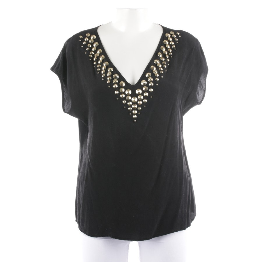 shirts from Michael Kors in black and gold size L