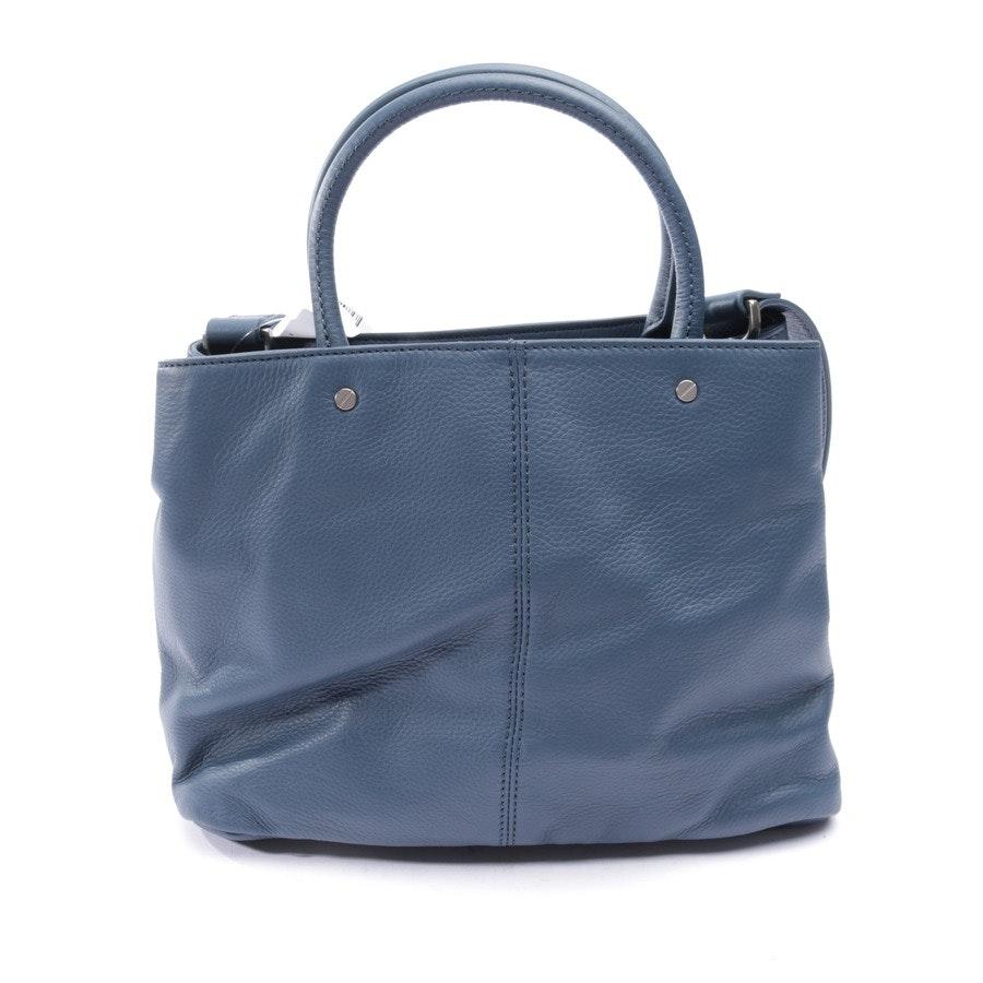 shoulder bag from Liebeskind Berlin in blue