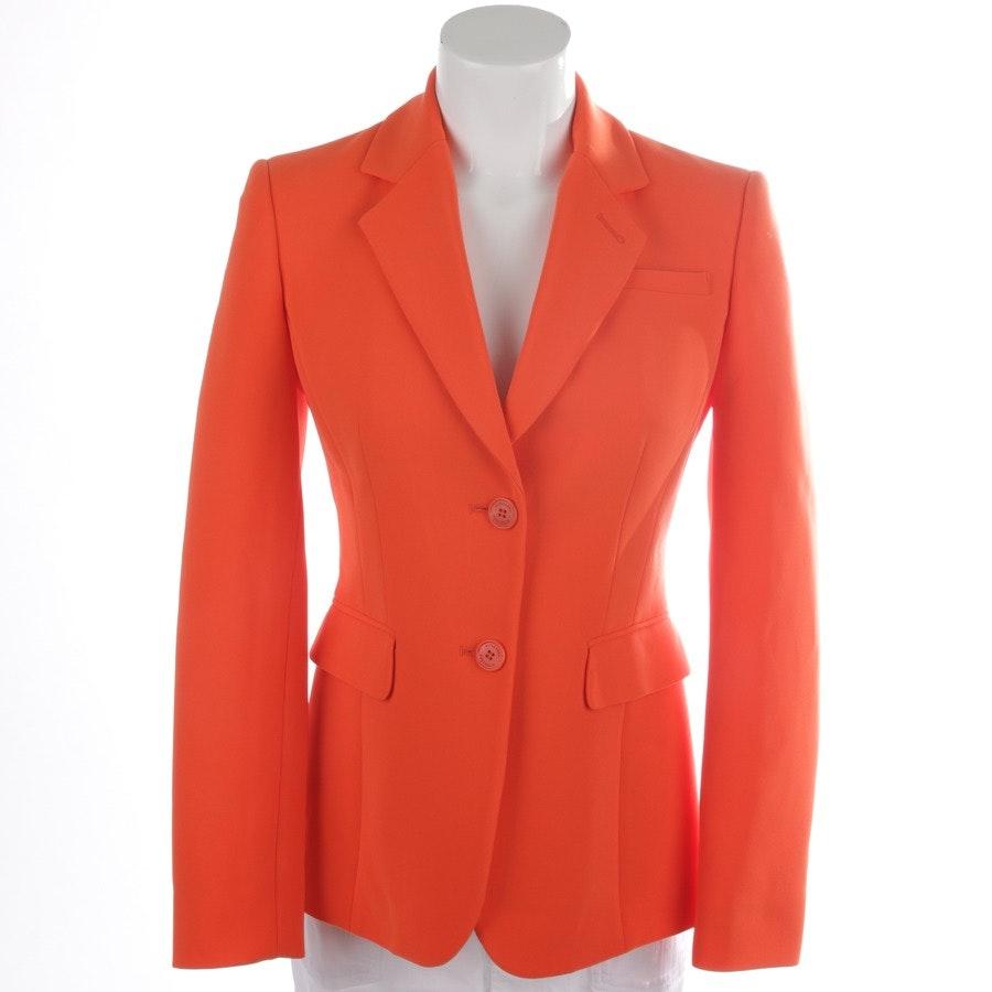 Blazer von Altuzarra in Orange Gr. 34 FR 36