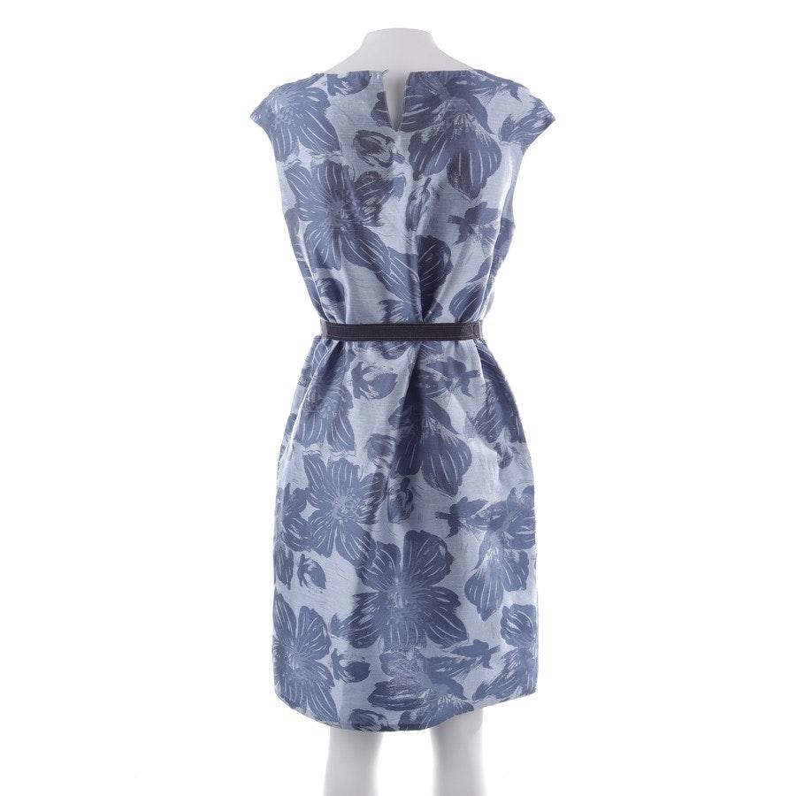 Kleid von Max Mara in Blau Gr. 36