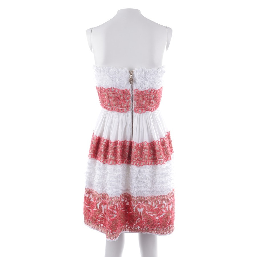 dress from Manoush in white and multicolor size 36 FR 38