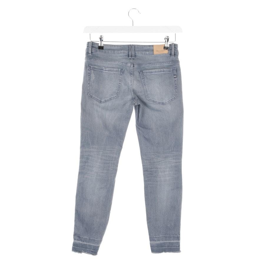 jeans from Marc O'Polo in graublau size W27 - skara slim