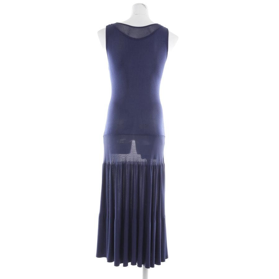 Kleid von Strenesse in Dunkelblau Gr. 34