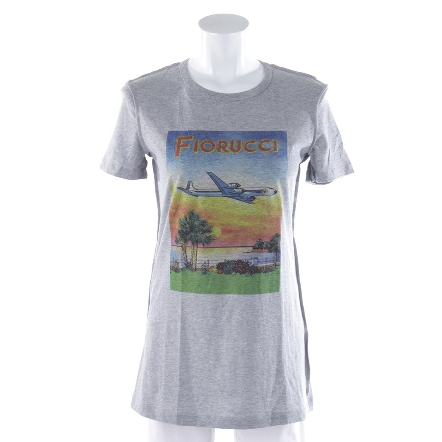 shirts from Fiorucci in grayscale and multicolor size XXS - new