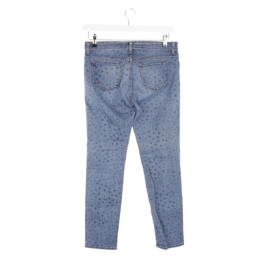 Jeans von J Brand in Blau Gr. W26