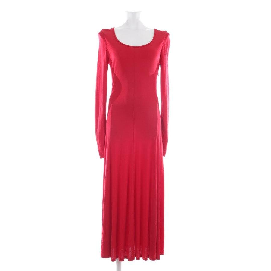 Kleid von Max Mara in Rot Gr. M