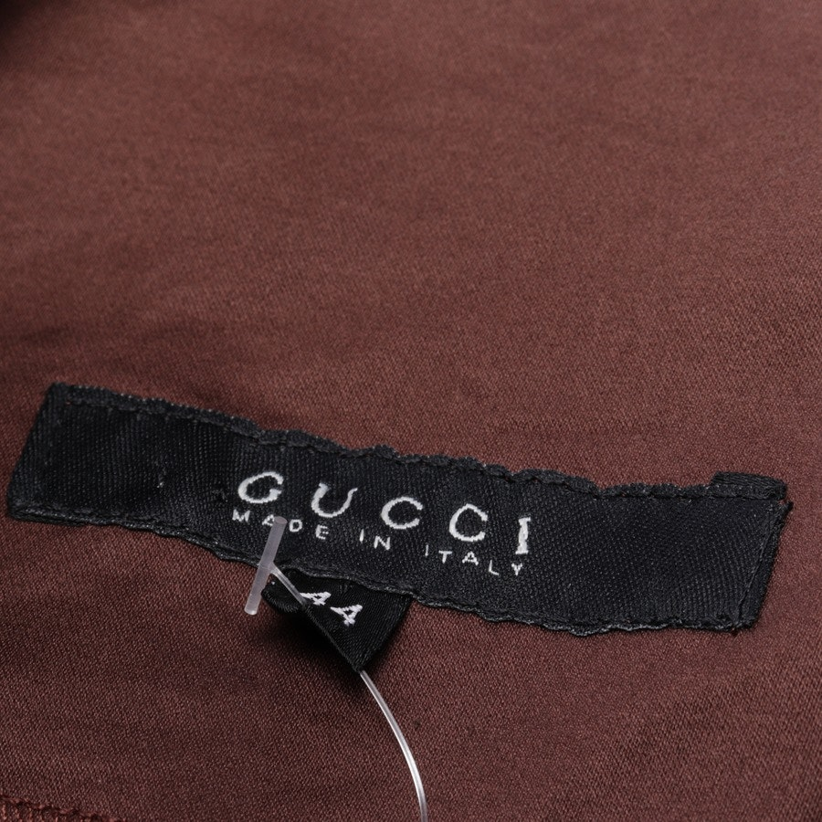 Rock von Gucci in Braun Gr. 38 IT 44