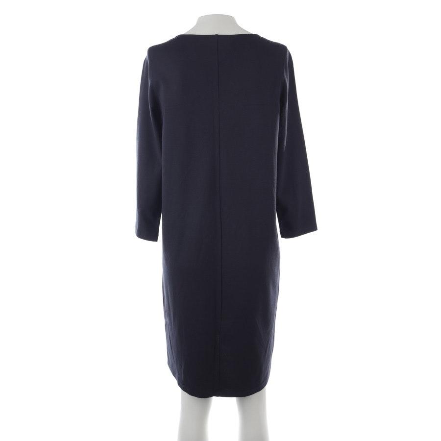 Kleid von Marc O'Polo in Dunkelblau Gr. 34