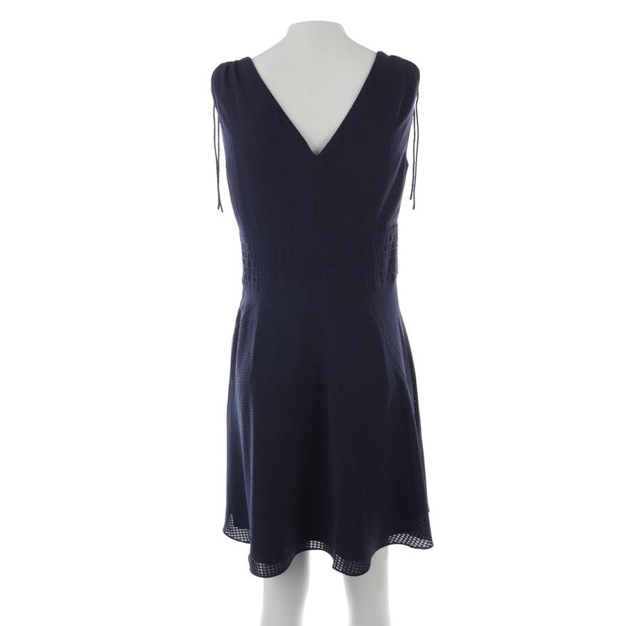 dress from Armani Exchange in dark blue size 36 US 6
