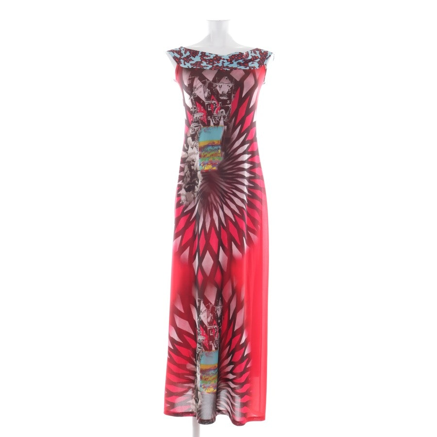 Kleid von Save the Queen in Multicolor Gr. S