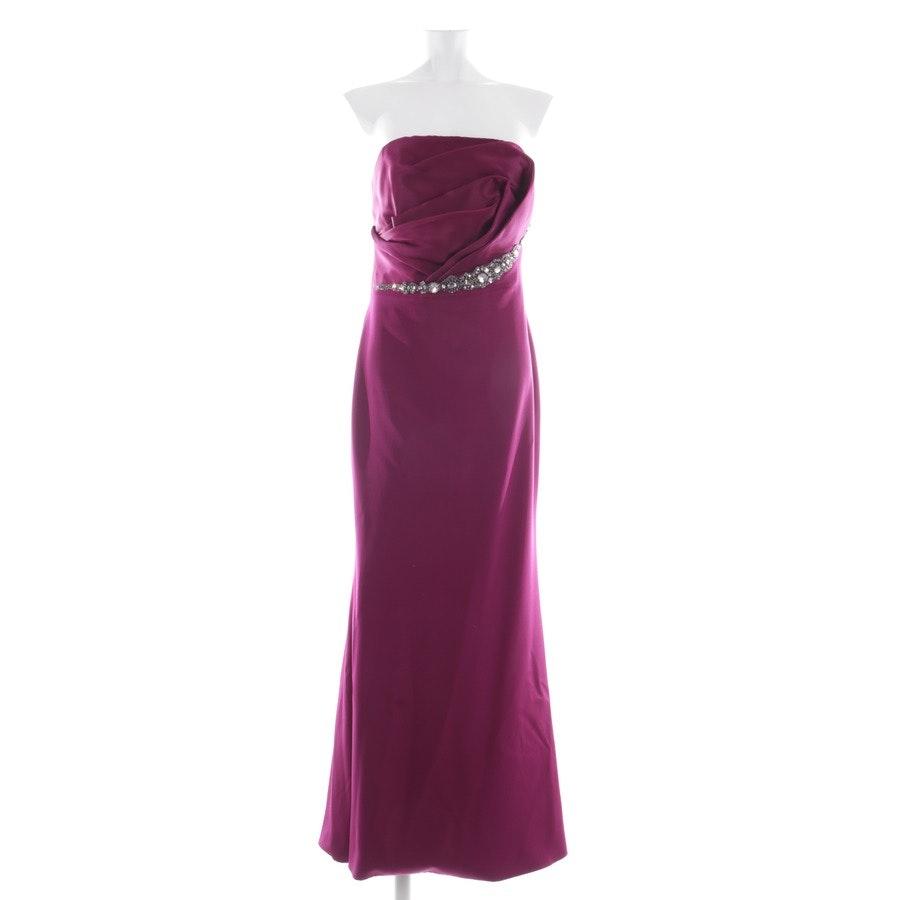 Kleid von Marchesa in Lila Gr. 36