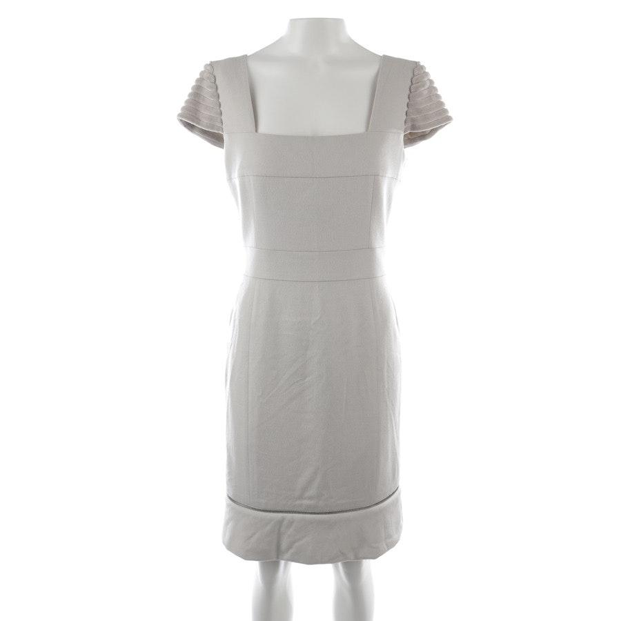 Kleid von Akris in Ivory (Elfenbein) Gr. 34