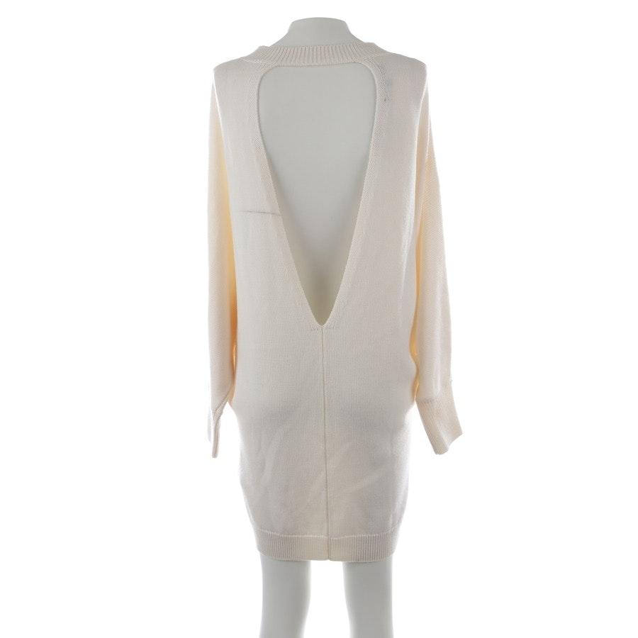 Kleid von Maje in Creme Gr. 34 / 1