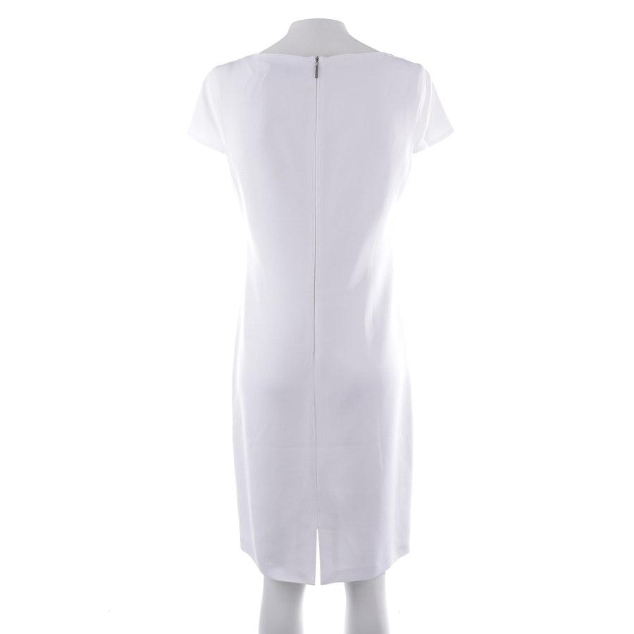 Kleid von Strenesse in Weiß Gr. 36