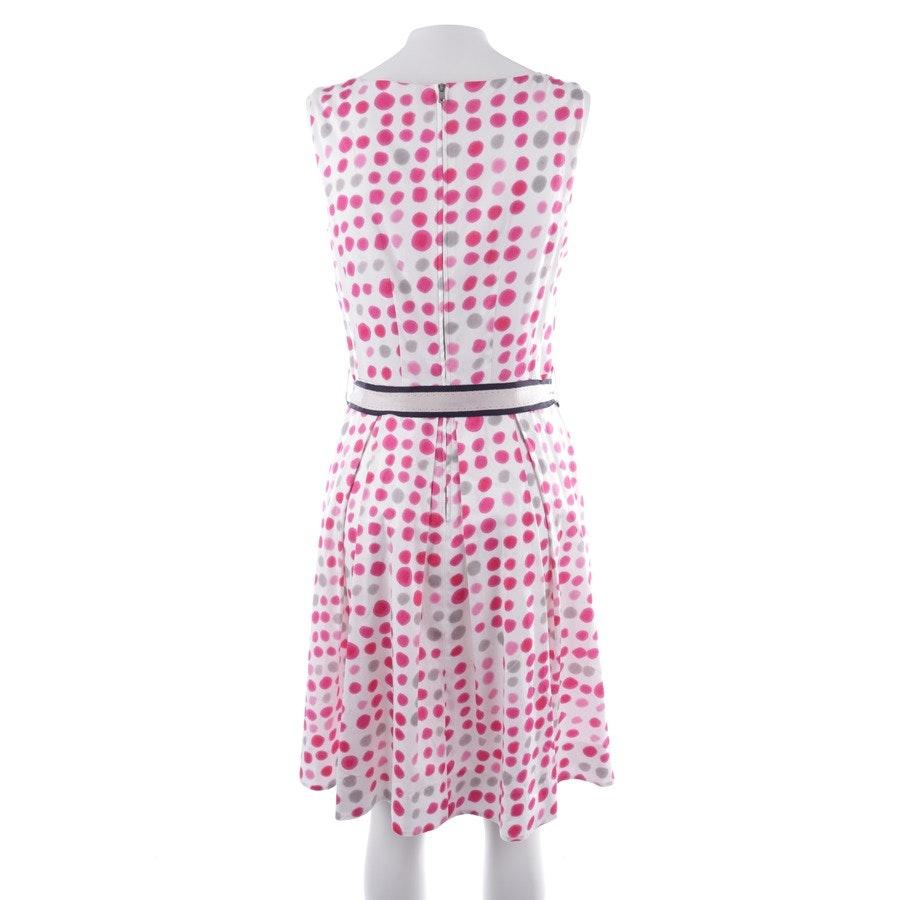 Kleid von Marc Cain in Multicolor Gr. 36 N2