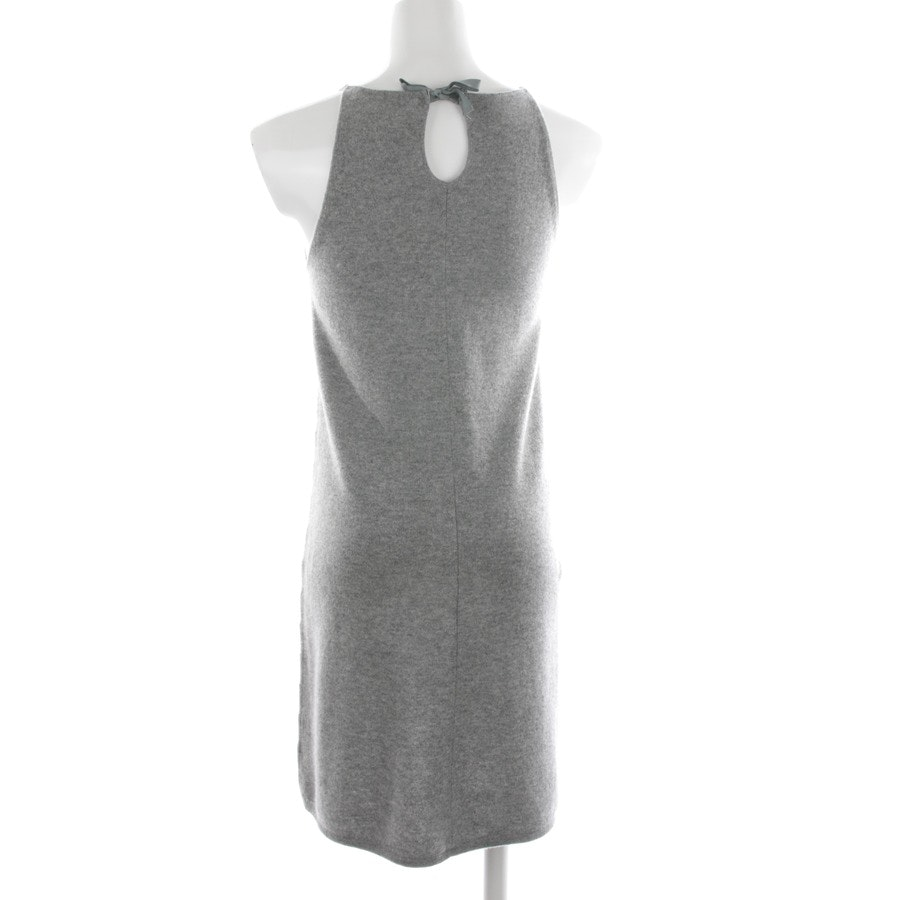 dress from FTC Cashmere in grey mottled size XS