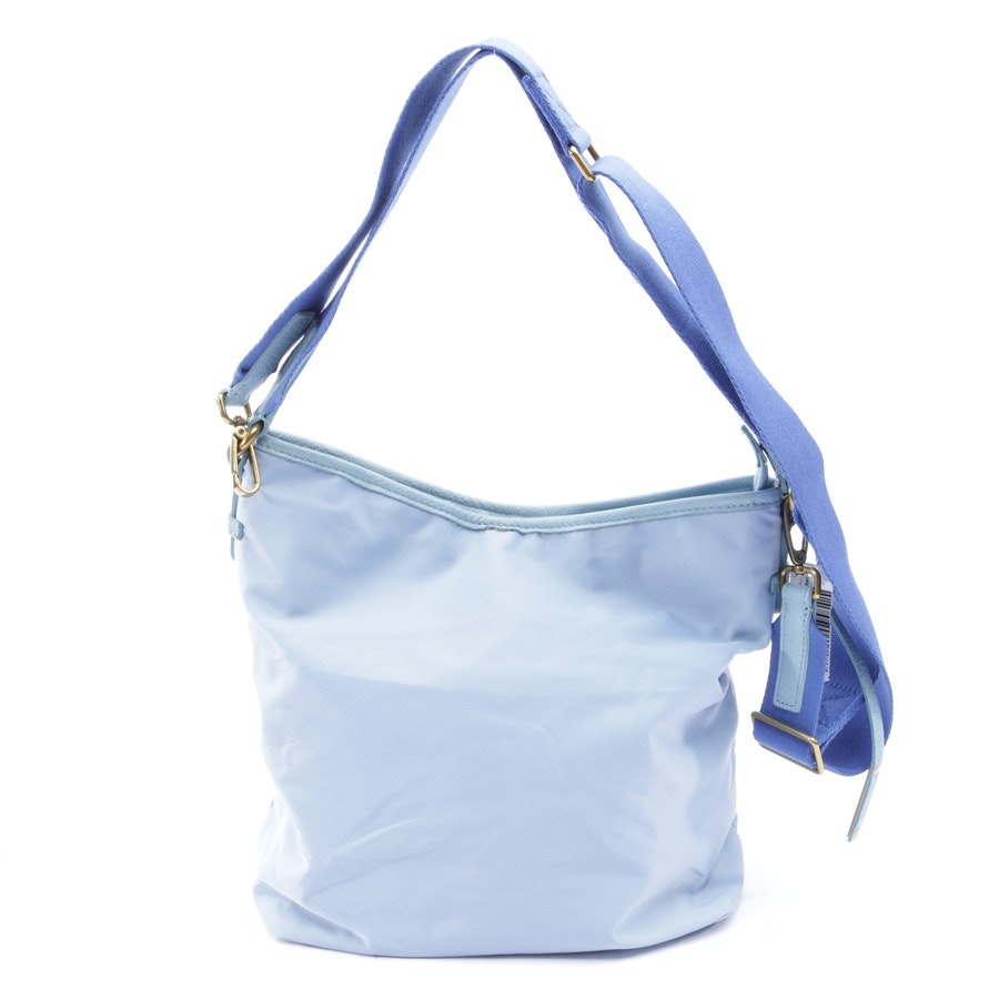 shoulder bag from Marc O'Polo in blue