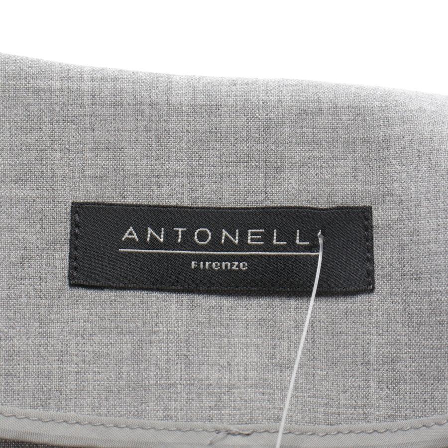 between-seasons jackets from Antonelli in grey size 36