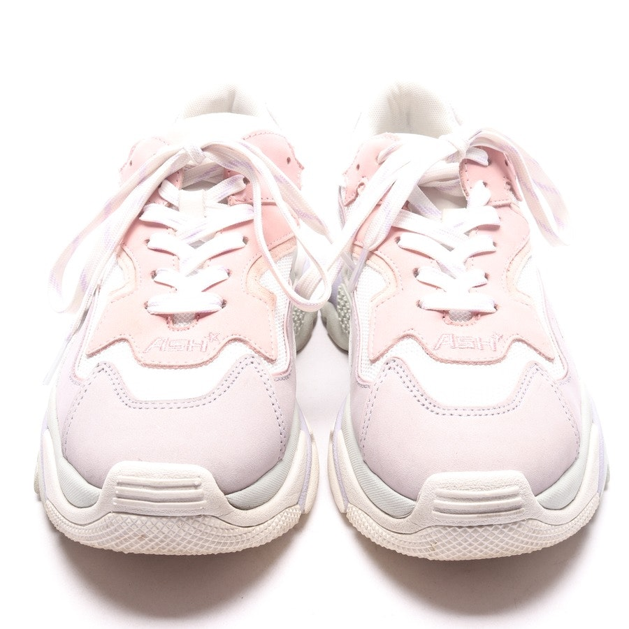 trainers from Ash in rosé and grey size EUR 38 - addict