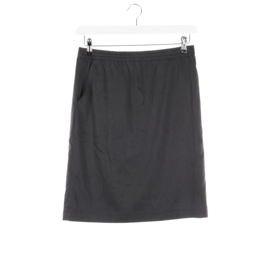 skirt from Drykorn in black size W29