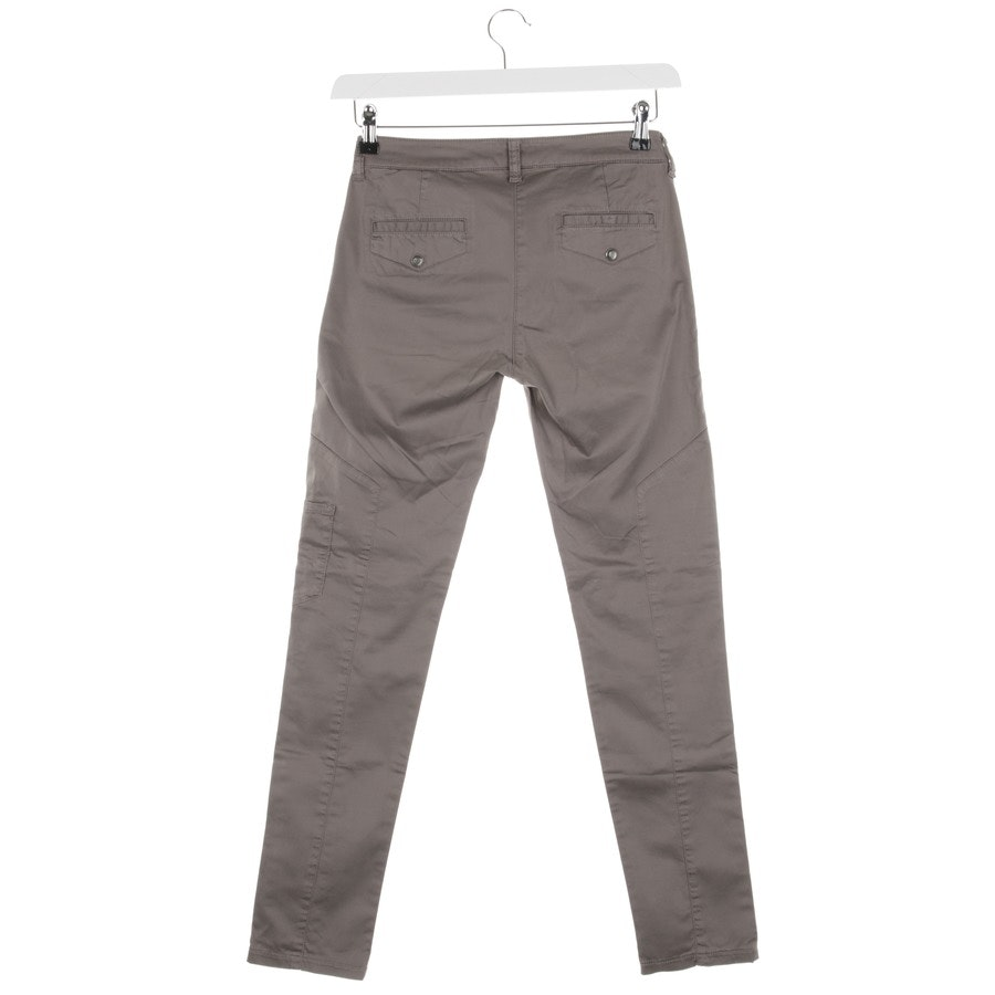 trousers from Armani Jeans in khaki size 32 IT 38