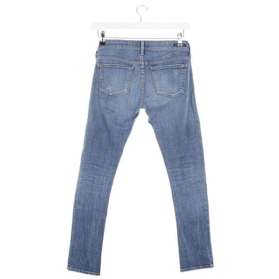Jeans von Citizens of Humanity in Blau Gr. W26