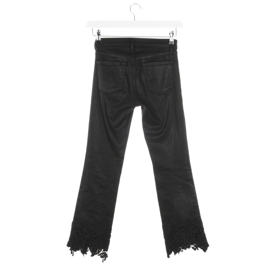 Jeans von J Brand in Schwarz Gr. W24 - Selena