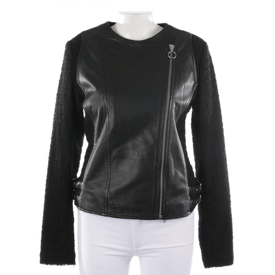 between-seasons jackets from Pinko in black size 40