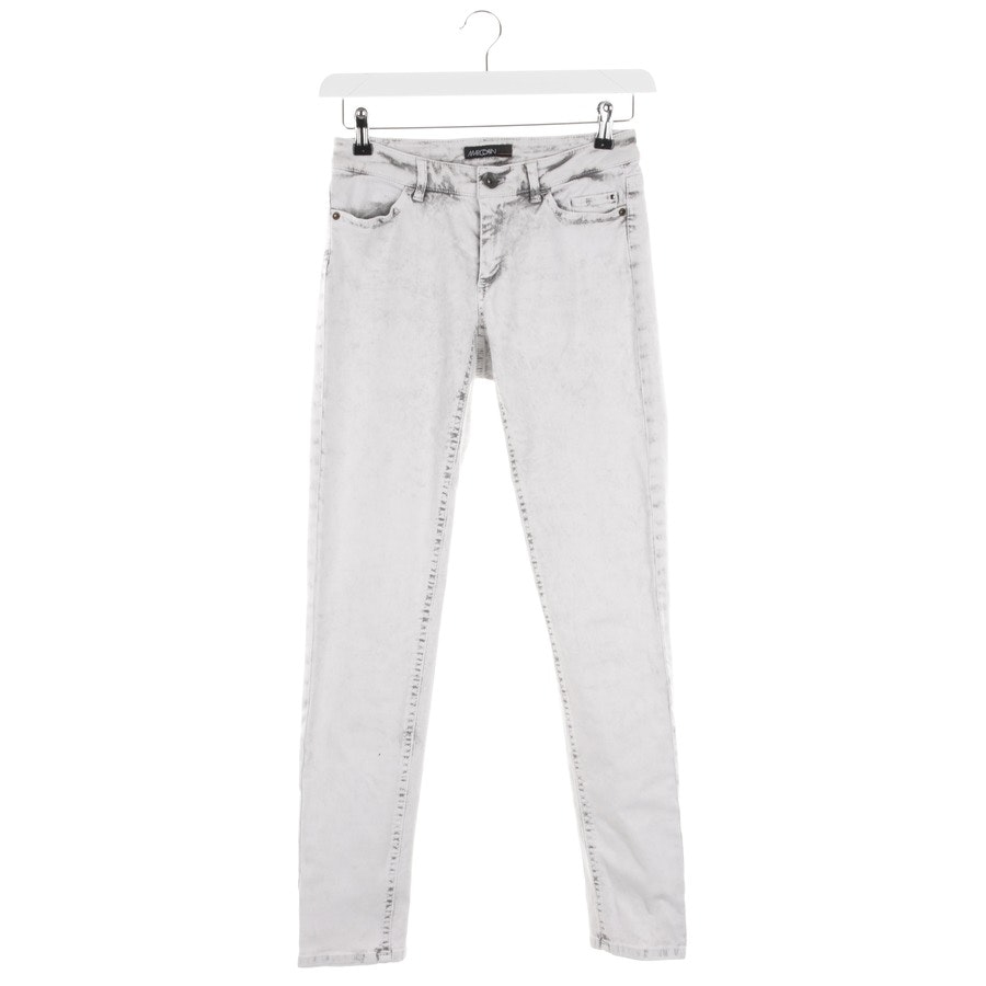 Jeans von Marc Cain Sports in Grau Gr. W25